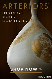 Arteriors | Indulge Your Curiosity | Save Now