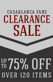 UP TO 75% OFF 120 ITEMS!