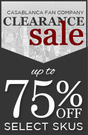 up to 75% Off Select Skus!