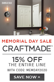 Memorial Day Event | 20% Off the Entire Line | With Code: MEMDAY2020 | Shop Now