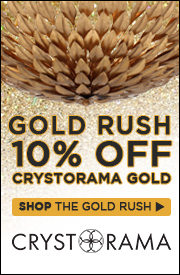 10% OFF CRYSTORAMA