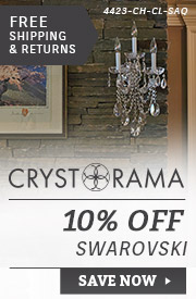 Crystorama | 10% Off Swarovski