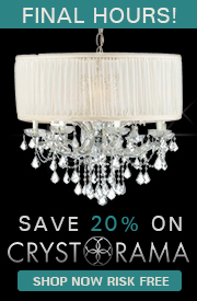 Save 10% on CRYSTORAMA!