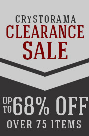 UP TO 68% OFF OVER 75 ITEMS!