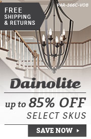 Dainolite | Up to 85% Off Select SKUs