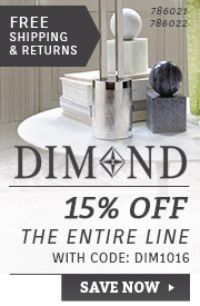 Dimond Lighting | 15% Off the Entire Line