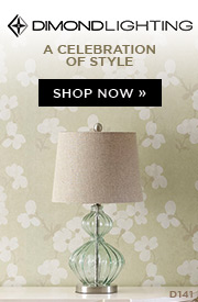 Dimond Lighting | A Celebration of Style | Shop Now