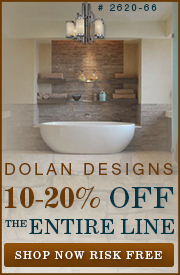 10-20% off the ENTIRE DOLAN DESIGNS LINE!