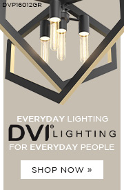 DVI Lighting | Everyday Lighting for Everyday People | Shop Now