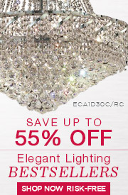 Elegant Lighting | Save Up To 55% On Bestsellers