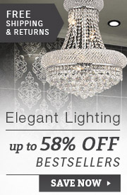 Elegant Lighting | Up to 58% Off Bestsellers
