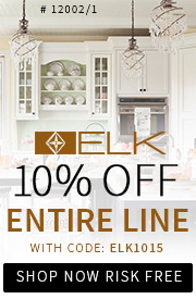 Elk | 10% off the ENTIRE line!