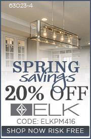 Spring Savings | 20% ELK Collection