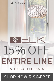 ELK Lighting | 15% OFF Entire Line