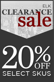 20% Off Over 150 Items!