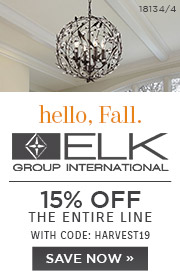 Hello, Fall | Elk Group International | 20% Off the Entire Line | No Code Required | Save Now