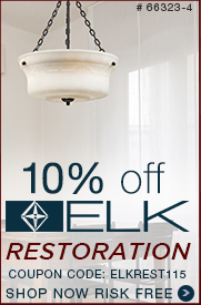 10% Off Elk Restoration!