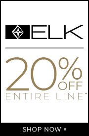 ELK | 20% OFF The Entire Line | Shop Now