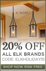 Elk Brands l 20% off the Entire Line