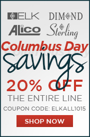 20% OFF ALL ELK BRANDS!