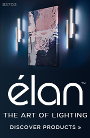 Elan | The Art of Lighting | Discover Products