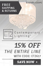 ET2 | 15% Off the Entire Line