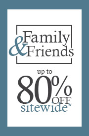 Lighting New York | Family & Friends | Up To 80% OFF Sitewide*