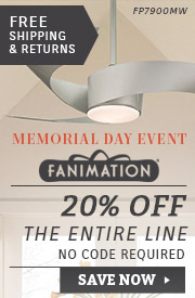 Memorial Day Event | 20% OFF The Entire Line