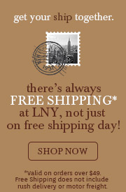 Lighting New York | Free Shipping Day
