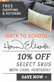 Howard Elliott Collection | Back to School Sale | 10% Off Select SKUs