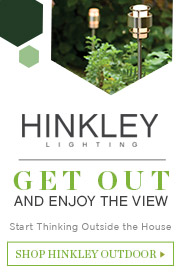 Hinkley Lighting | Get Out & Enjoy