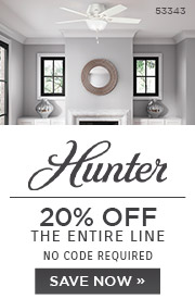 Hunter | 20% Off the Entire Line | No Code Required | Save Now