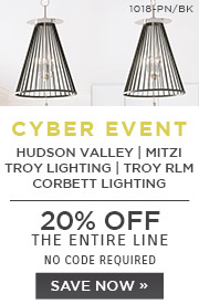 Cyber Event | Hudson Valley Group | 20% Off Entire Lines | No Code Required | Save Now