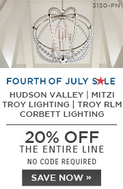 Fourth of July Sale | Hudson Valley Group | 20% Off the Entire Line | No Code Required | Save Now