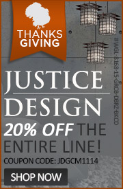 Save 20% on JUSTICE!