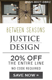 Between Seasons | Justice Design | 20% Off the Entire Line | No Code Required | Save Now