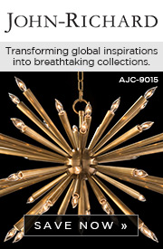 John-Richard | Transforming Global Inspirations into Breathtaking Collections | Save Now