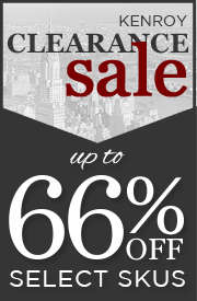 Up to 66% Off Select Skus!