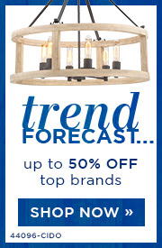 Trend Forecast | Up to 50% Off Top Brands | Shop Now