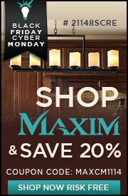 Save 20% on MAXIM!