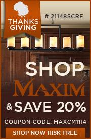 Save 20% on MAXIM!