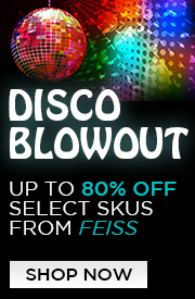 Up to 80% Off Select Skus from FEISS!