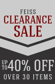 UP TO 40% OFF OVER 30 ITEMS!