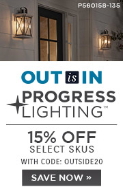 Out is In | 15% Off Select Skus | With Code: OUTSIDE20 | Shop Now