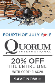 Fourth of July Sale | Quorum | 20% Off the Entire Line | With Code: FLAG20 | Save Now