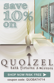 Save 10% on Bath Fixtures & Mirrors!