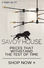 Savoy House | Pieces that Withstand the Test of Time | Shop Now