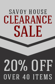 20% OFF OVER 40 ITEMS!