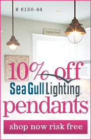 Sea Gull | 10% Off Pendants