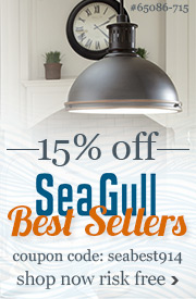 15% off SEA GULL BEST SELLERS!
